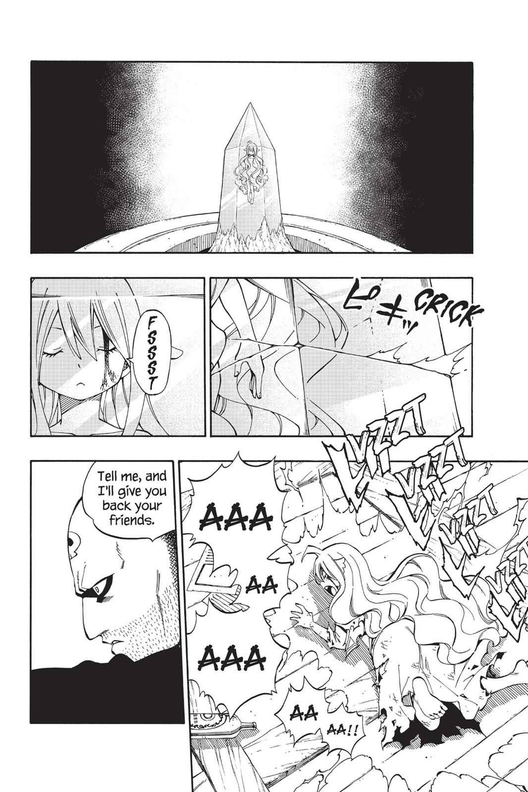Fairy Tail Chapter 477 Page 14