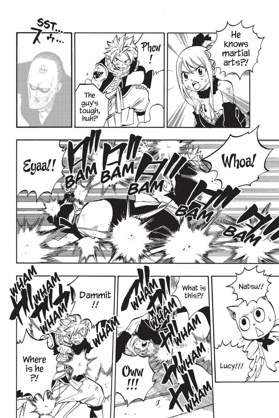 Fairy Tail Chapter 479 Page 6