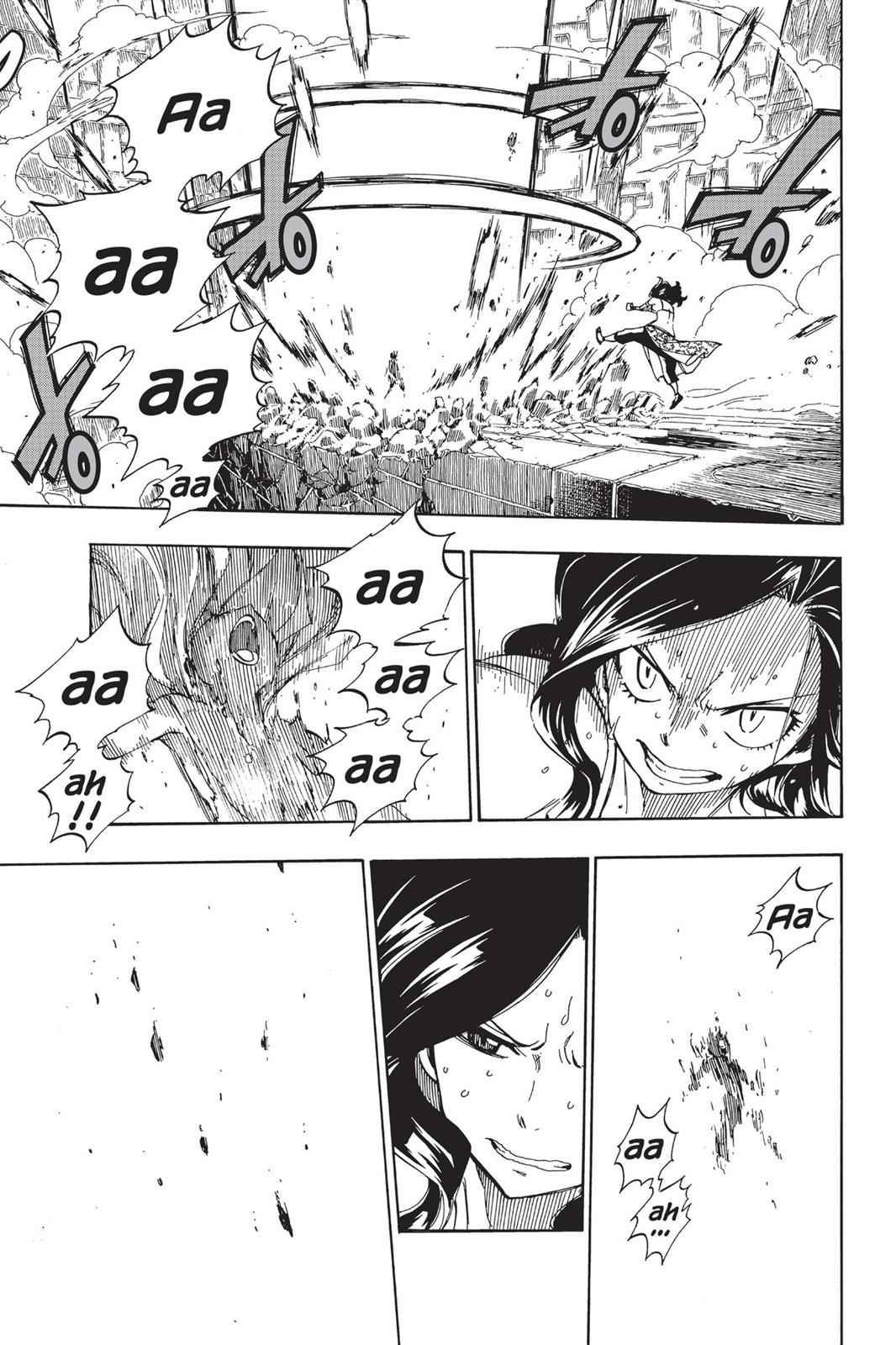 Fairy Tail Chapter 489 Page 6