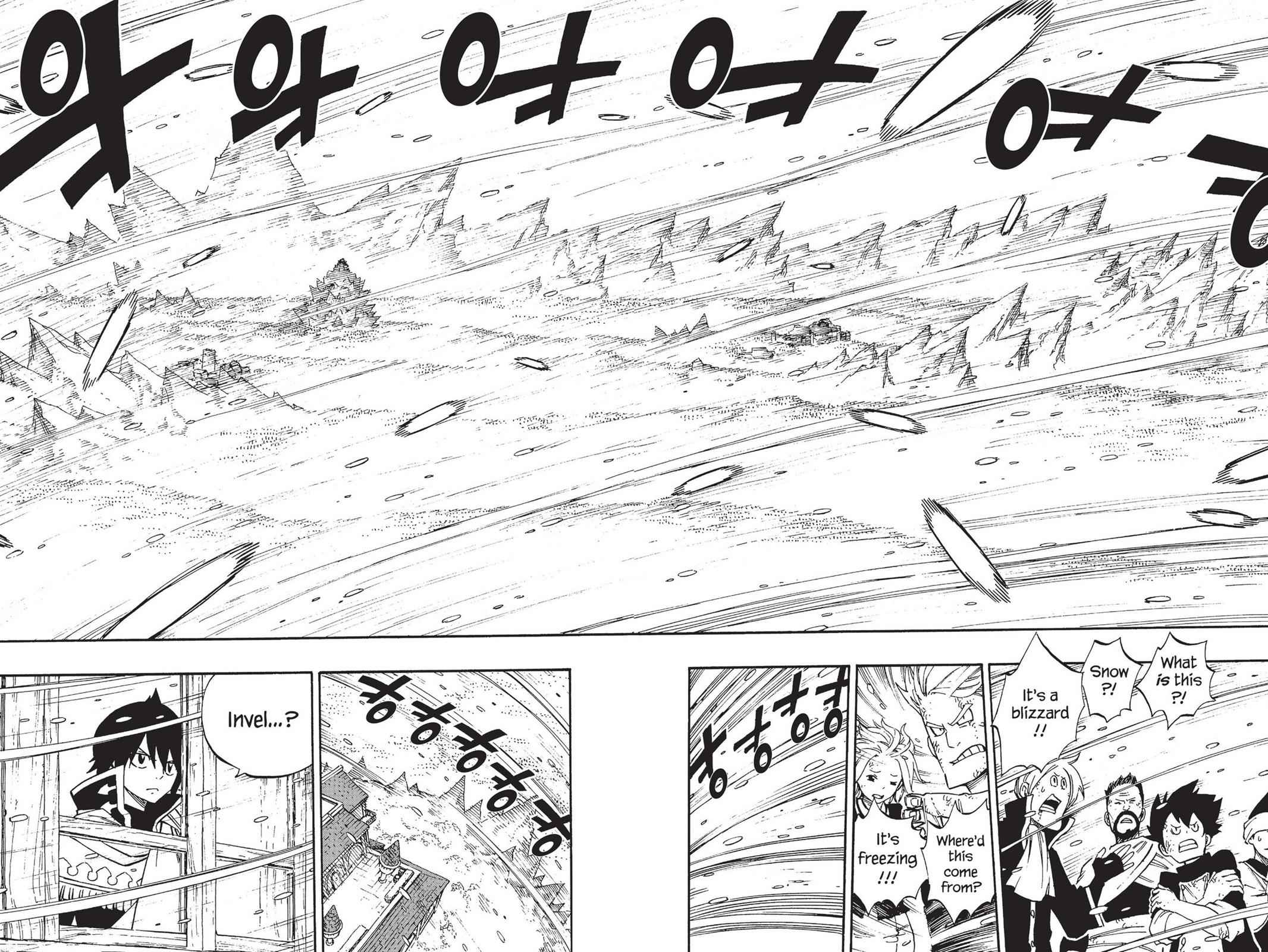 Fairy Tail Chapter 498 Page 10