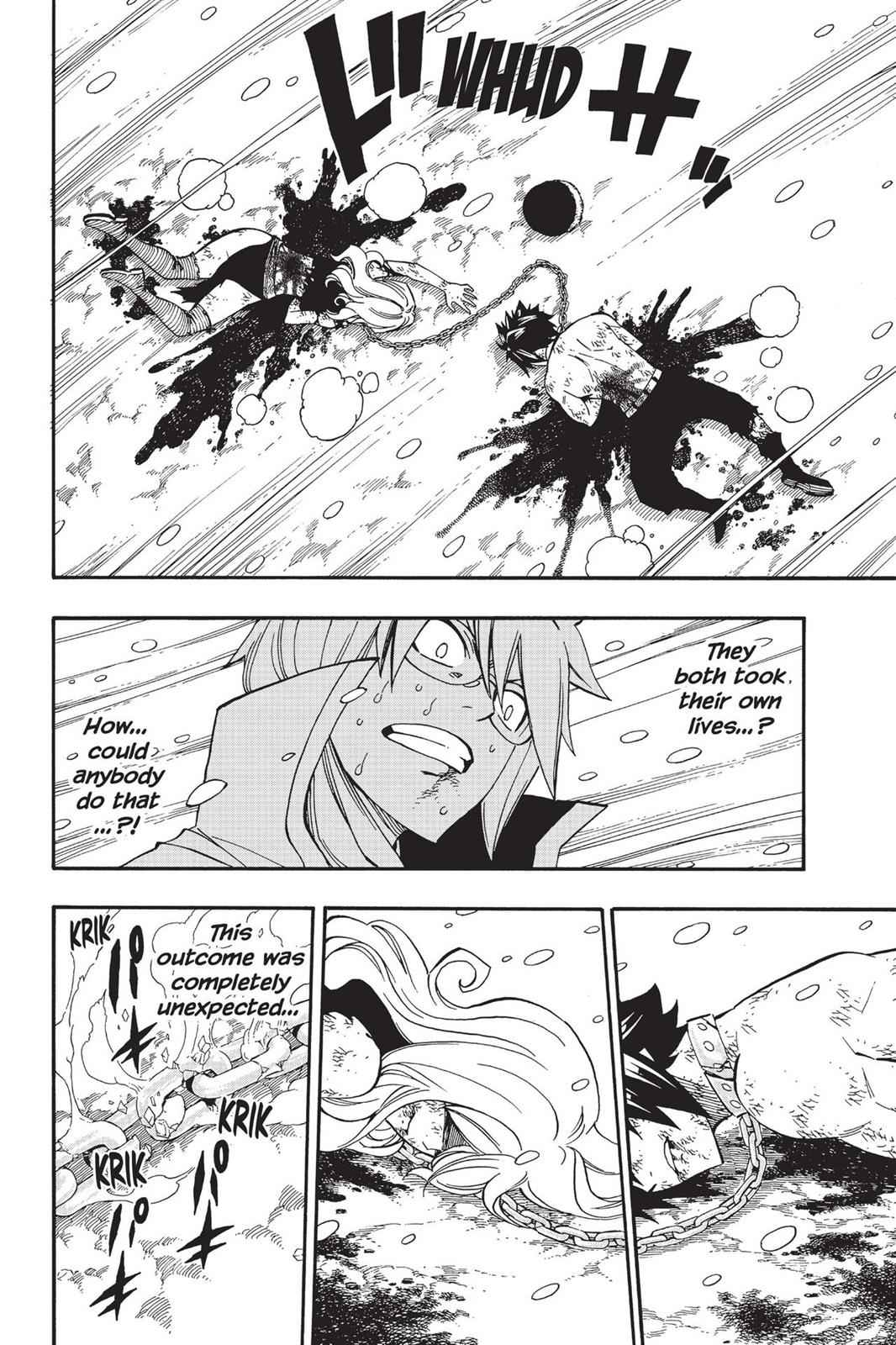 Fairy Tail Chapter 499 Page 12