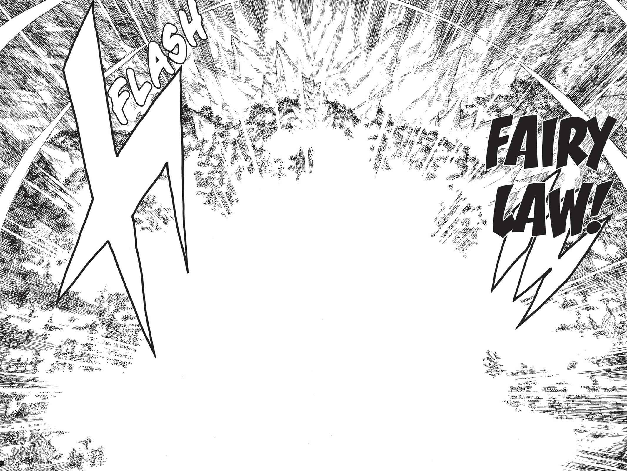 Fairy Tail Chapter 505 Page 16