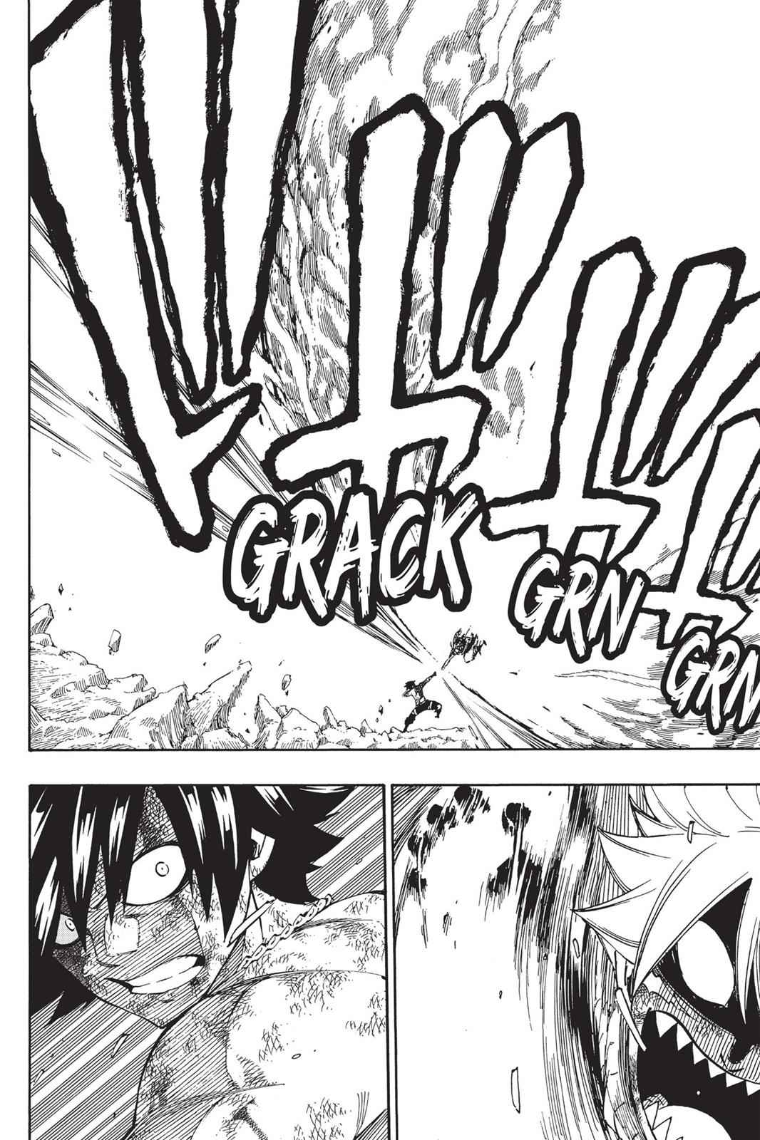 Fairy Tail Chapter 506 Page 16