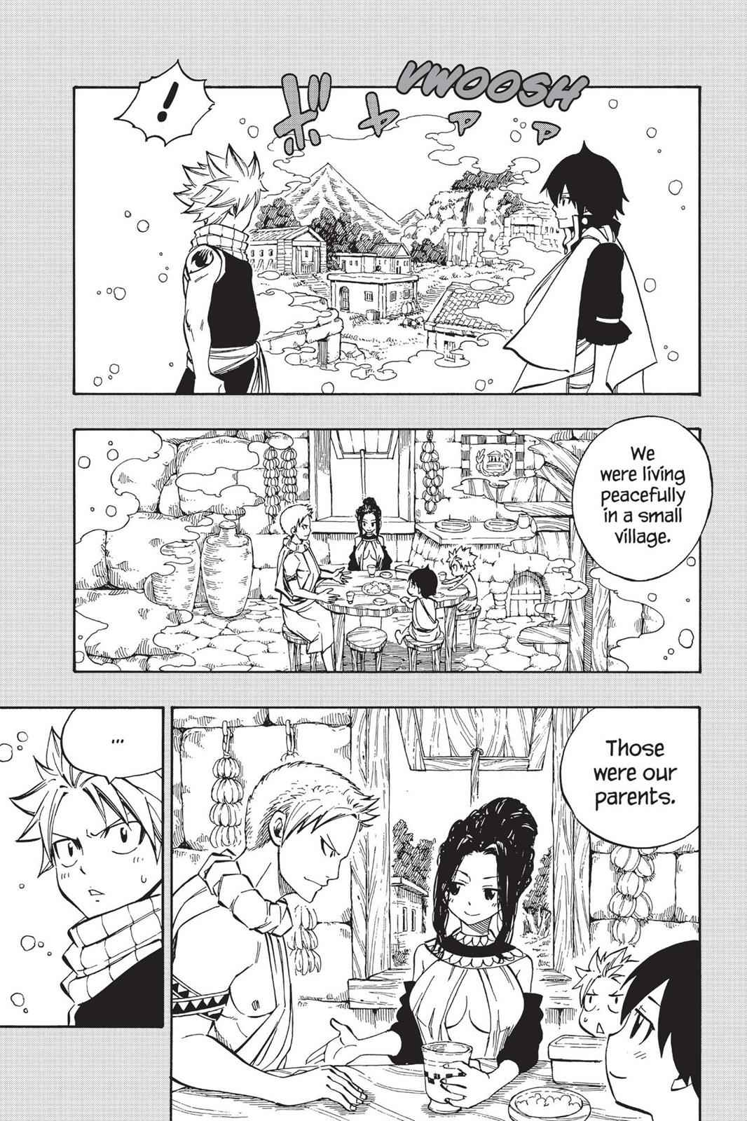 Fairy Tail Chapter 510 Page 12
