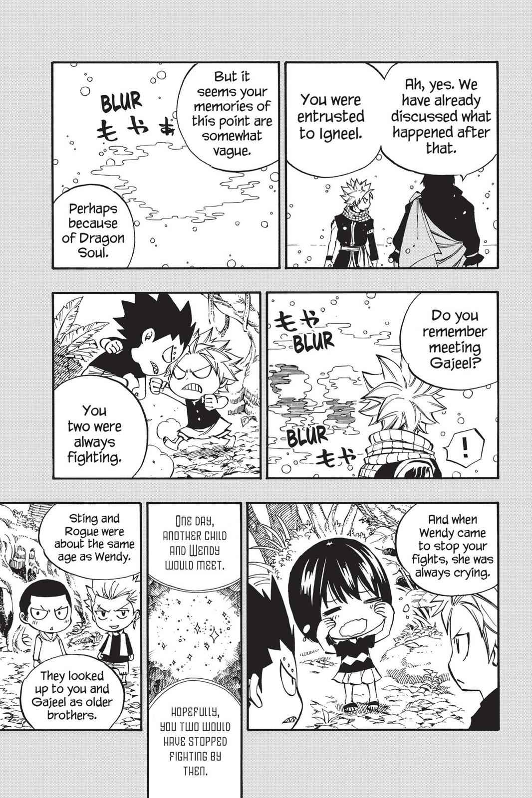Fairy Tail Chapter 510 Page 14