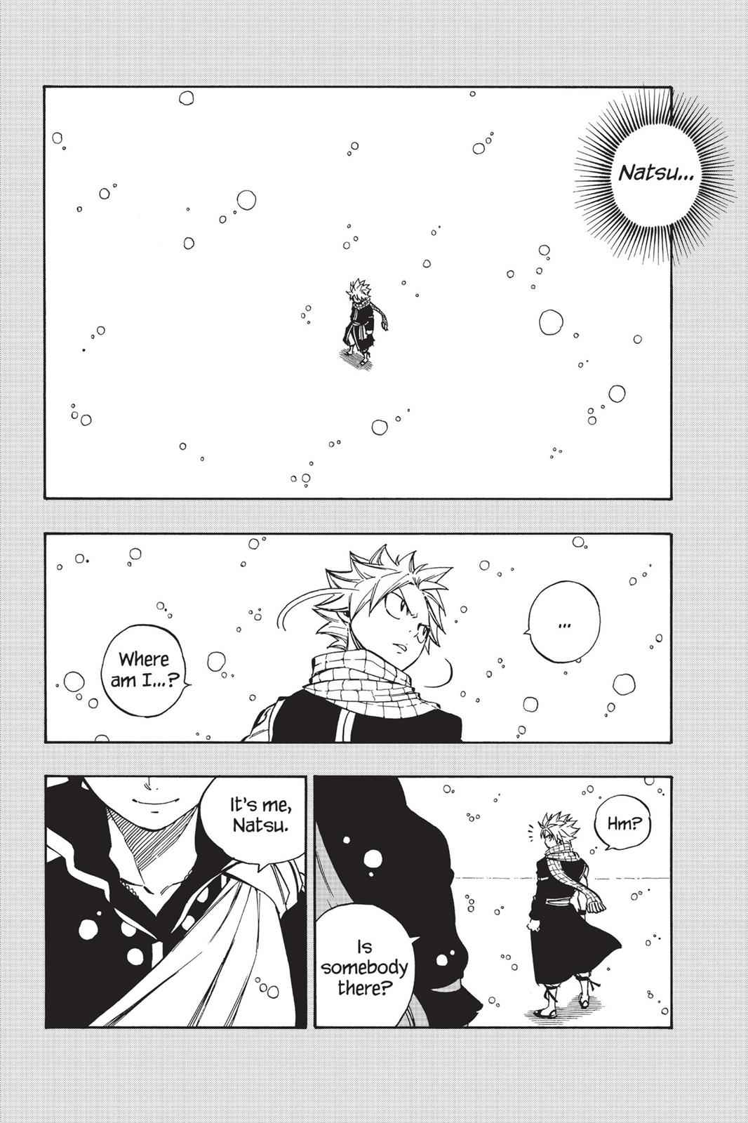 Fairy Tail Chapter 510 Page 9