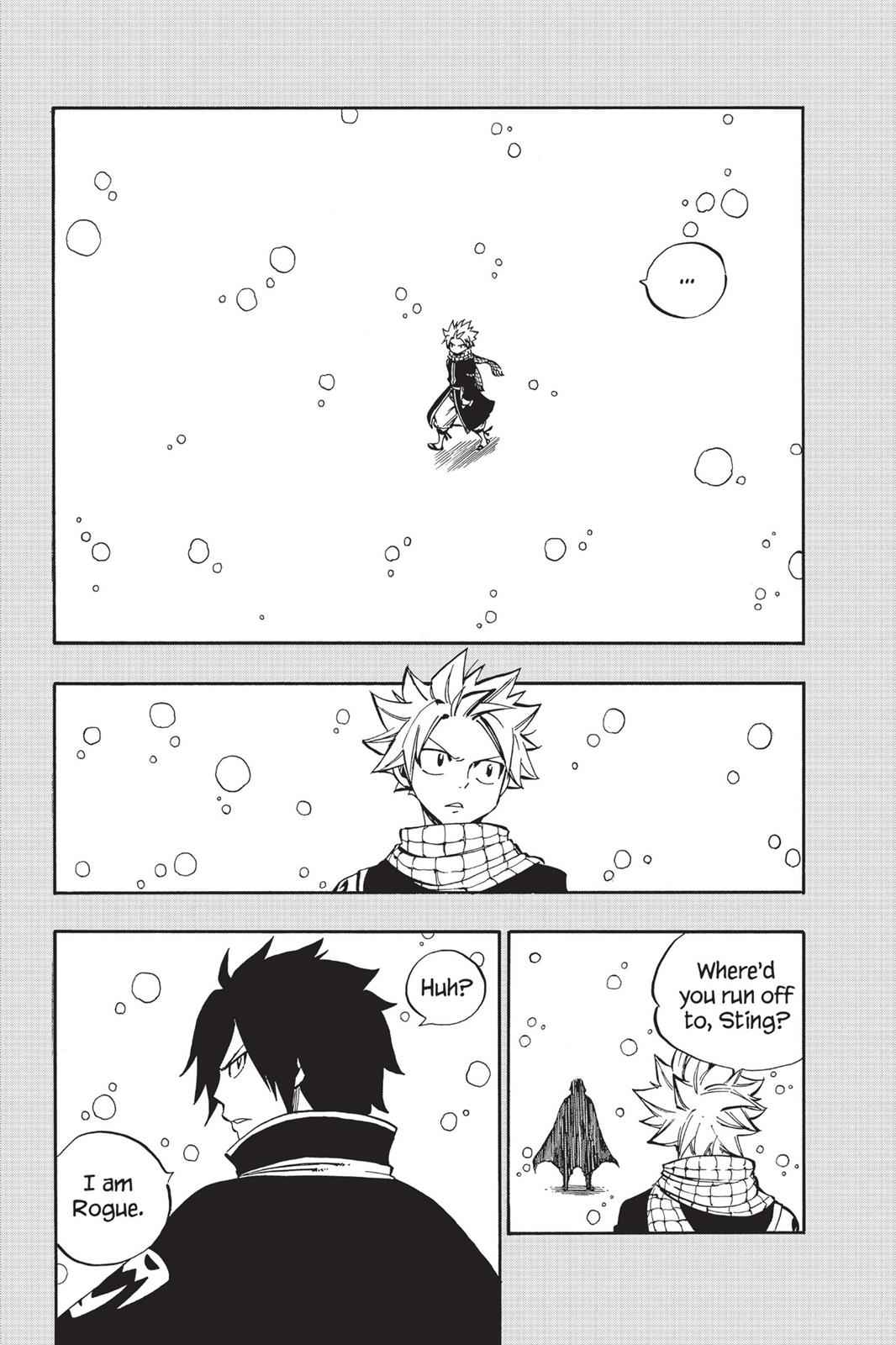 Fairy Tail Chapter 512 Page 13
