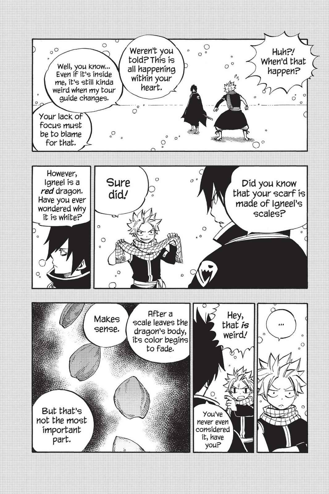 Fairy Tail Chapter 512 Page 14