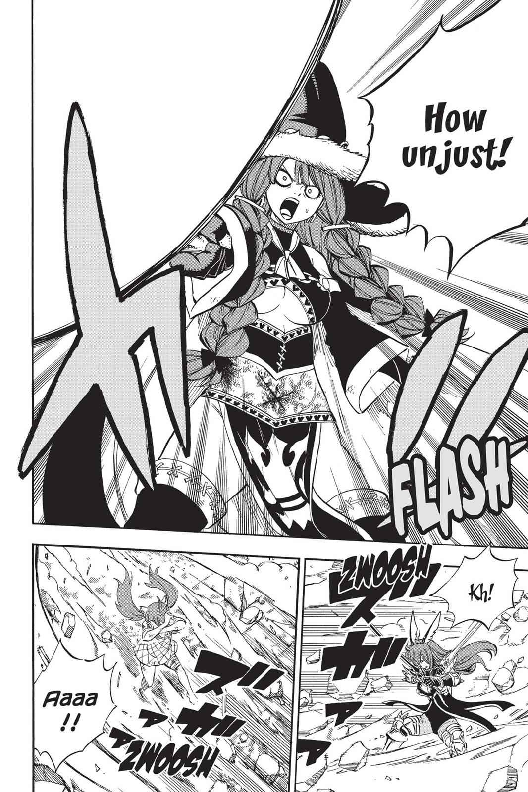 Fairy Tail Chapter 516 Page 14