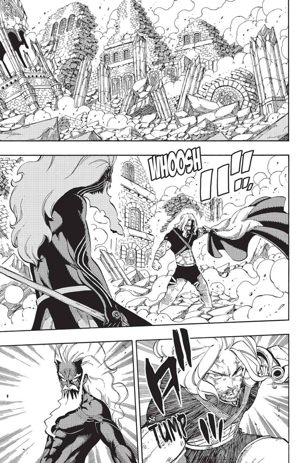 Fairy Tail Chapter 522 Page 8