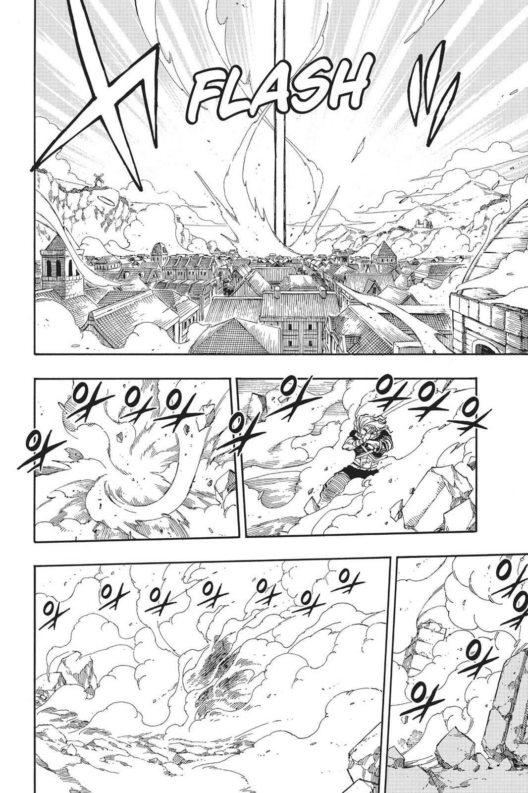 Fairy Tail Chapter 524 Page 18