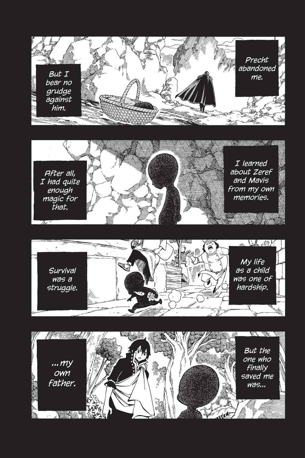 Fairy Tail Chapter 526 Page 13
