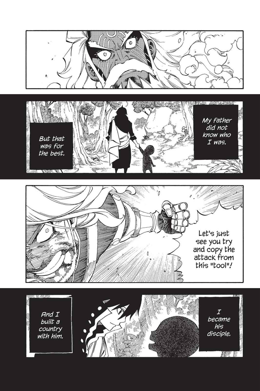 Fairy Tail Chapter 526 Page 17