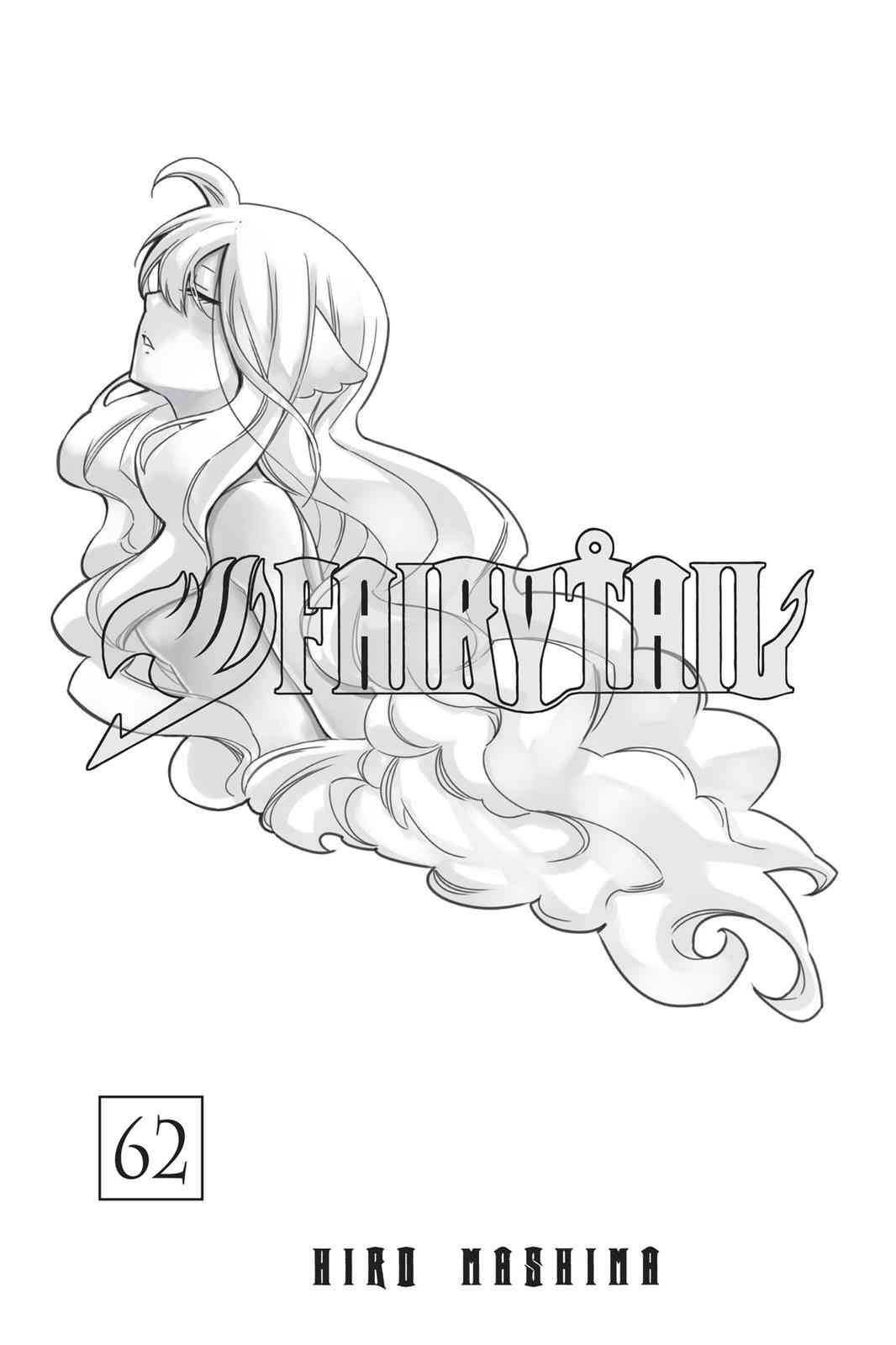 Fairy Tail Chapter 528 Page 2