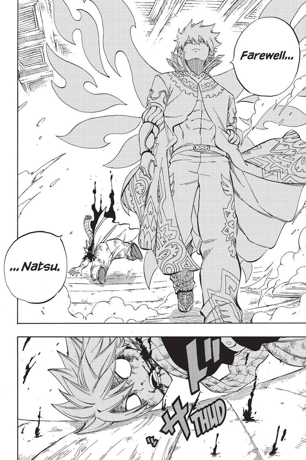 Fairy Tail Chapter 533 Page 19