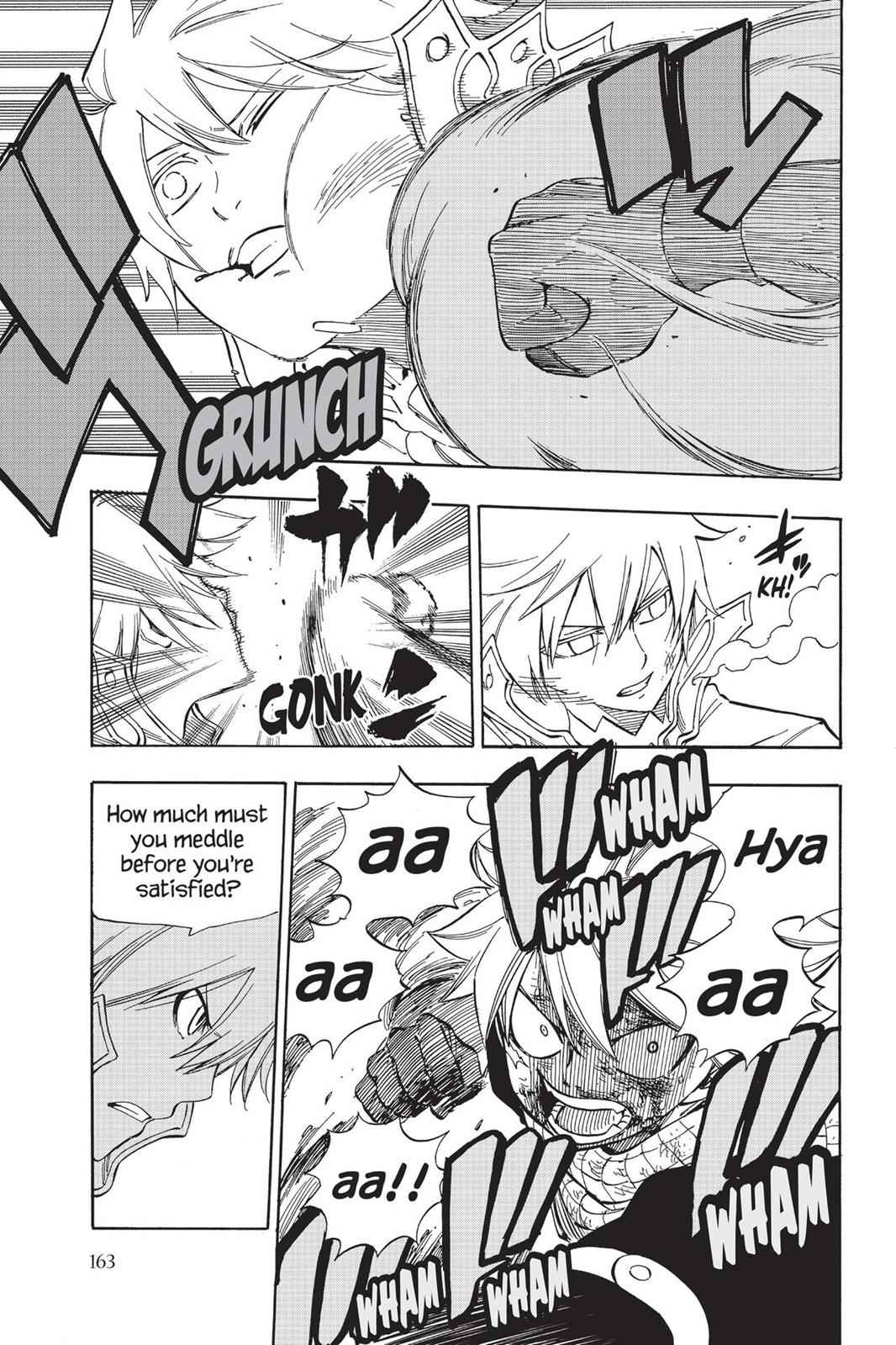 Fairy Tail Chapter 535 Page 15