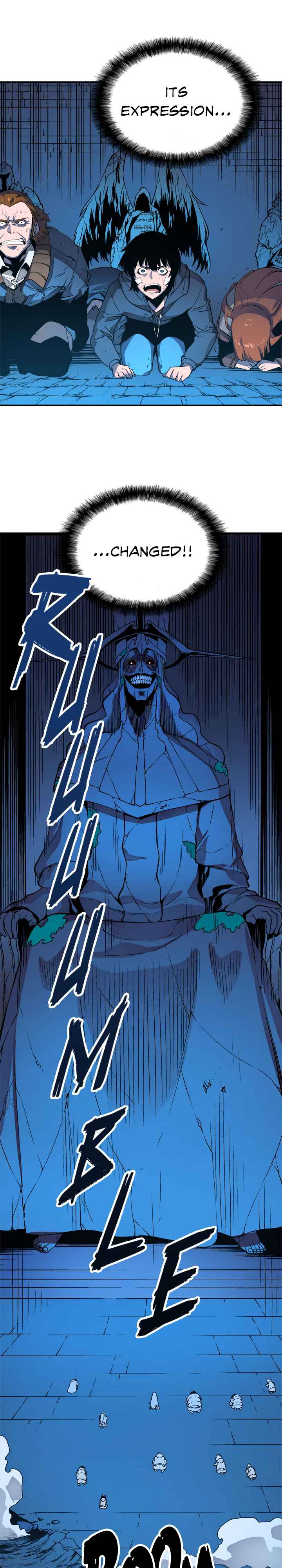 Solo Leveling Chapter 6 Page 13