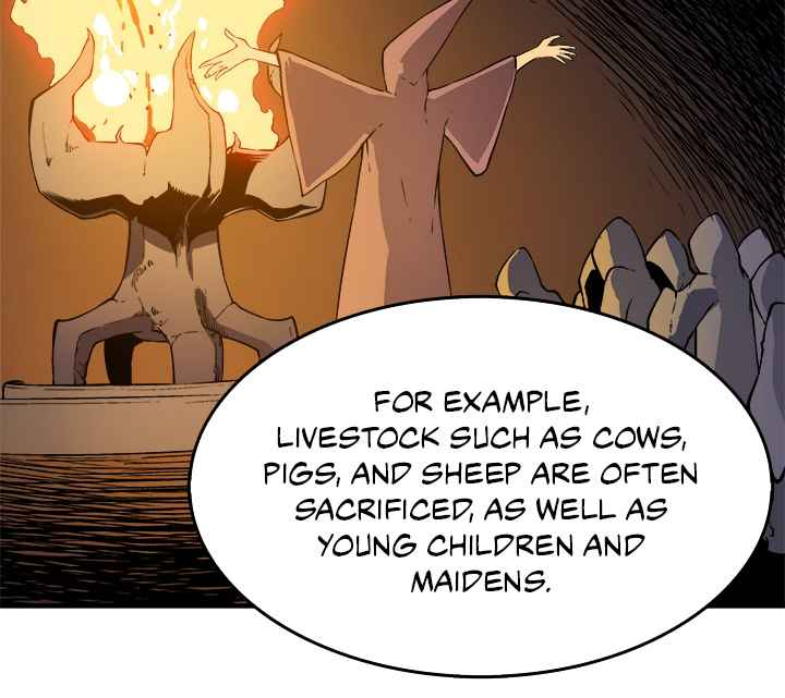 Solo Leveling Chapter 8 Page 11