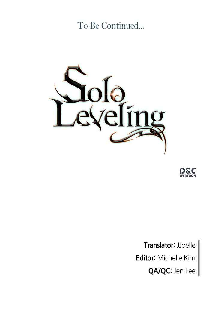 Solo Leveling Chapter 8 Page 34