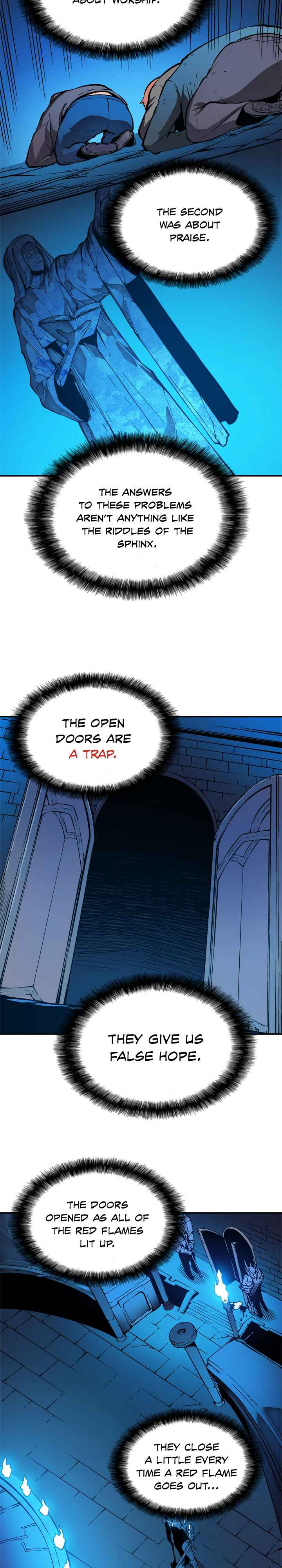Solo Leveling Chapter 9 Page 10