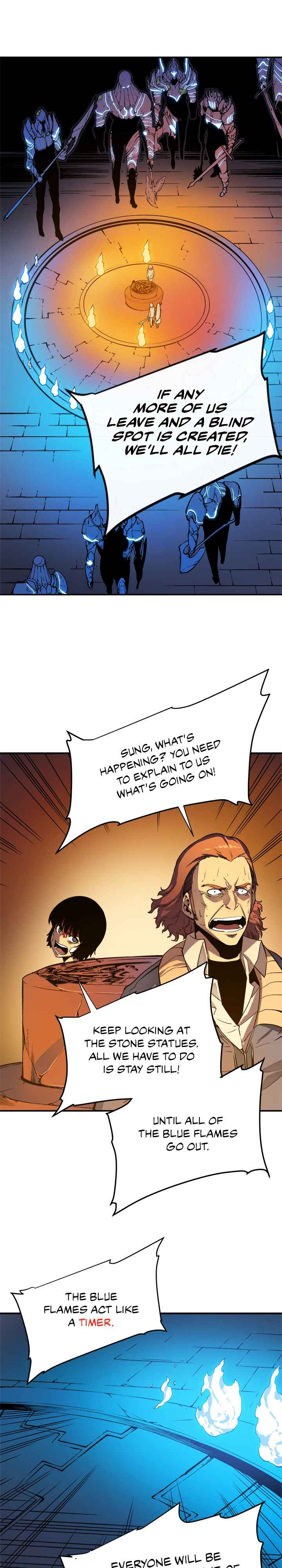 Solo Leveling Chapter 9 Page 14