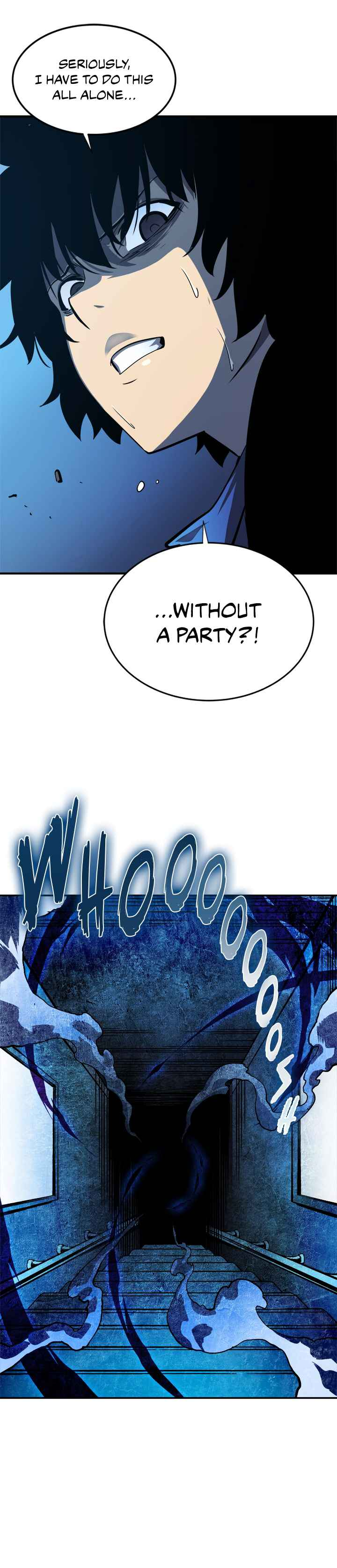 Solo Leveling Chapter 12 Page 26