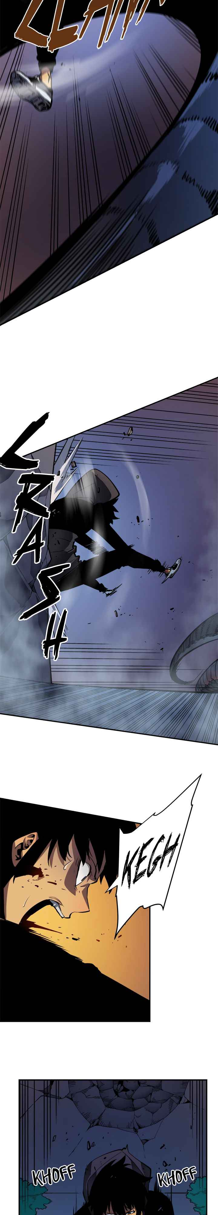 Solo Leveling Chapter 15 Page 30