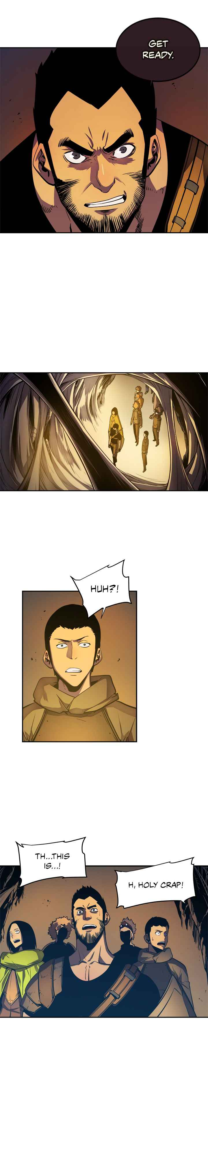 Solo Leveling Chapter 20 Page 10
