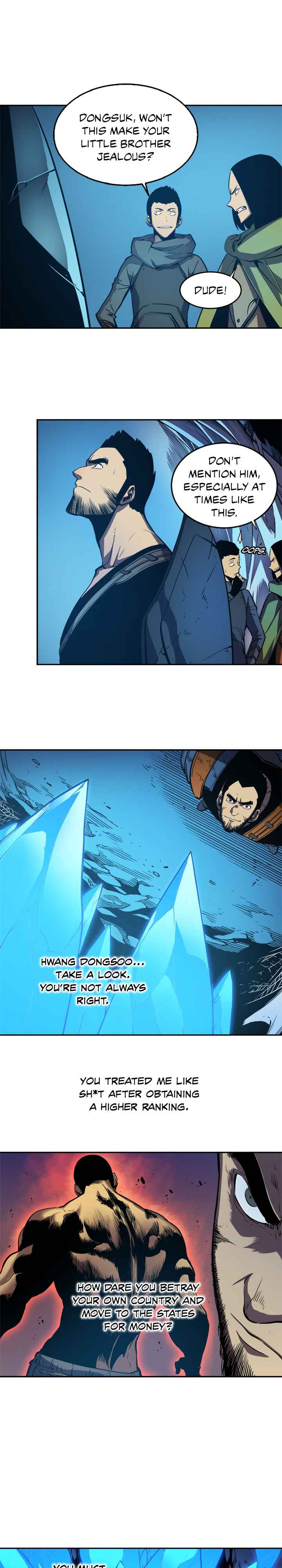 Solo Leveling Chapter 20 Page 12