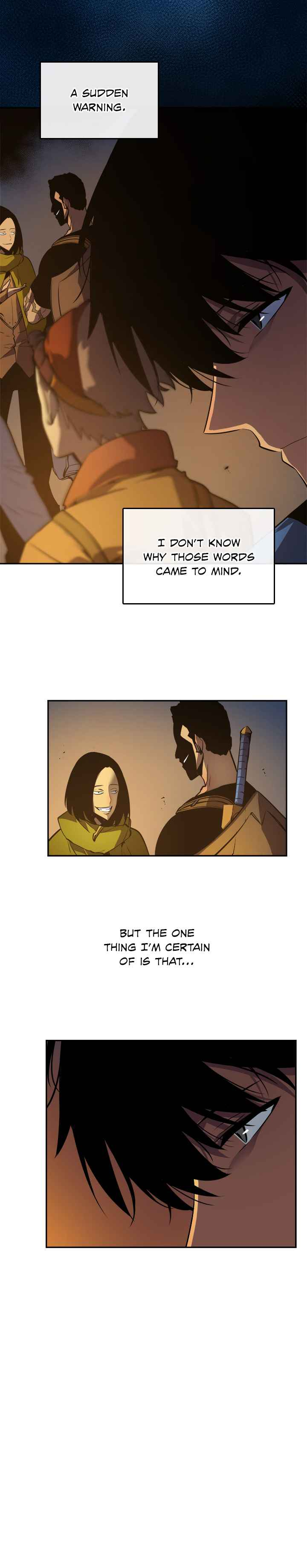 Solo Leveling Chapter 20 Page 5