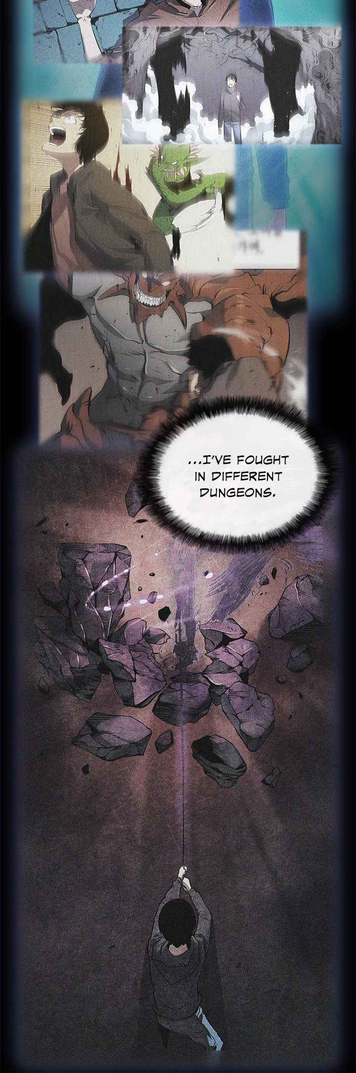 Solo Leveling Chapter 23 Page 17