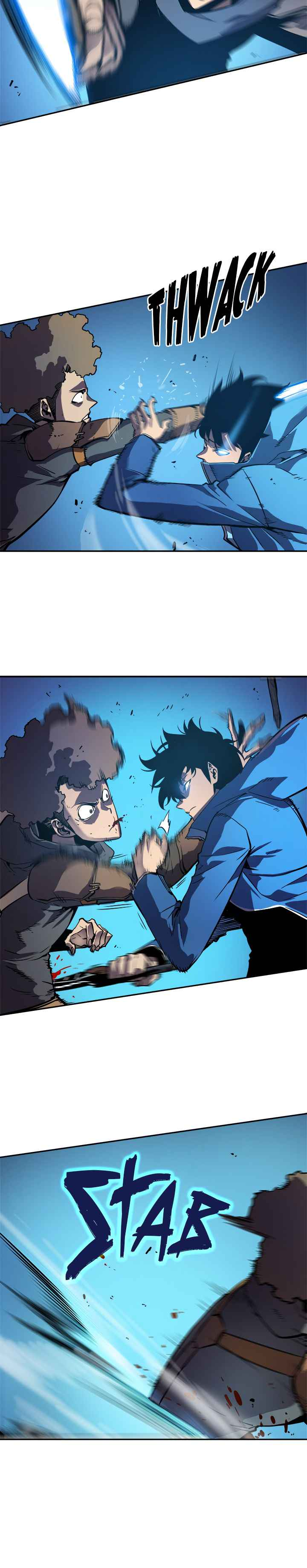 Solo Leveling Chapter 24 Page 17