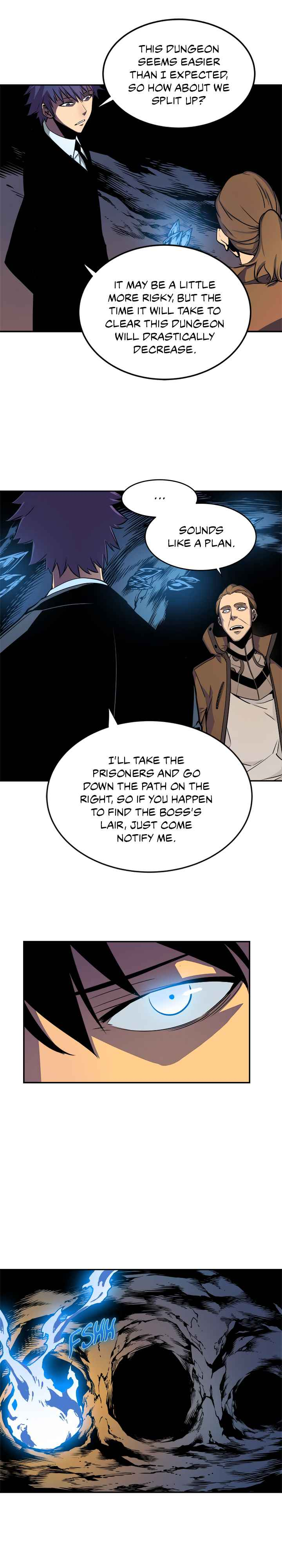 Solo Leveling Chapter 29 Page 14