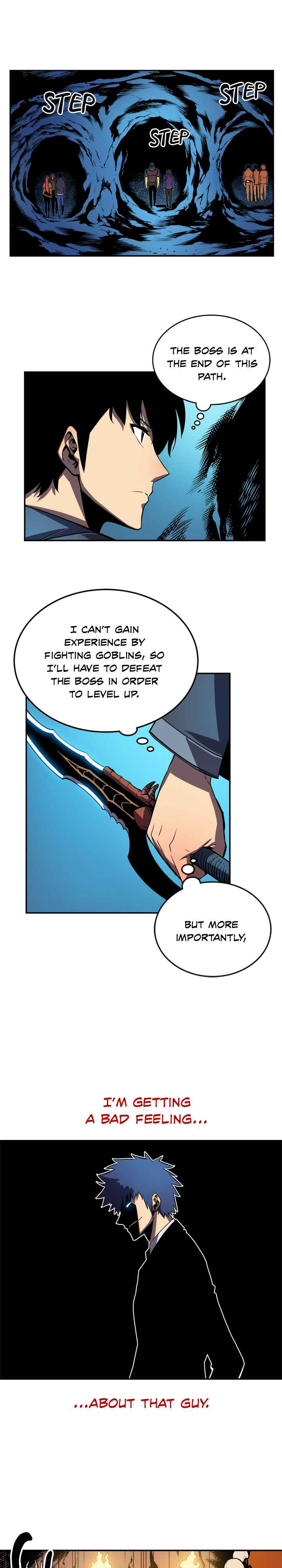 Solo Leveling Chapter 29 Page 16