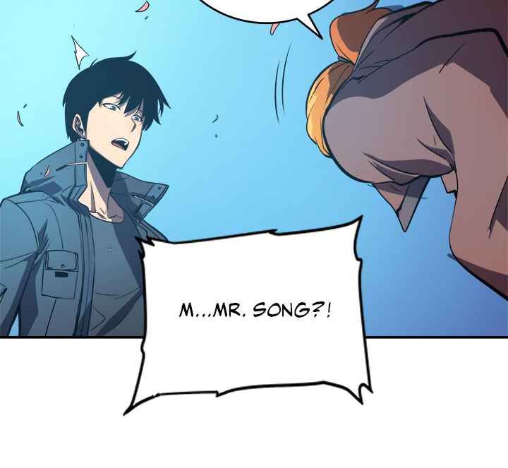 Solo Leveling Chapter 29 Page 3