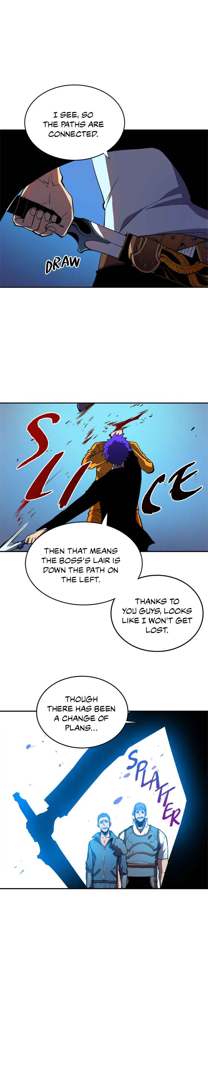 Solo Leveling Chapter 30 Page 5