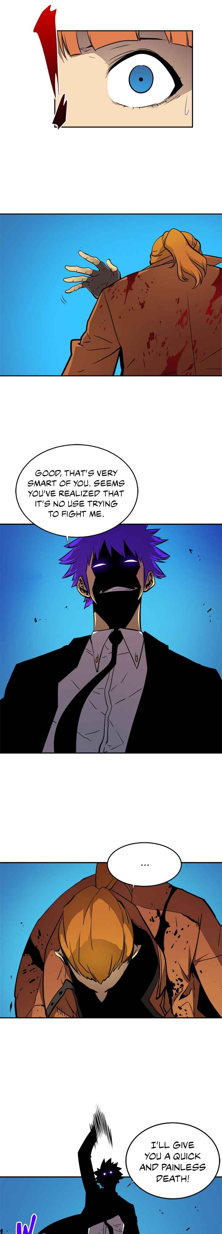 Solo Leveling Chapter 31 Page 13