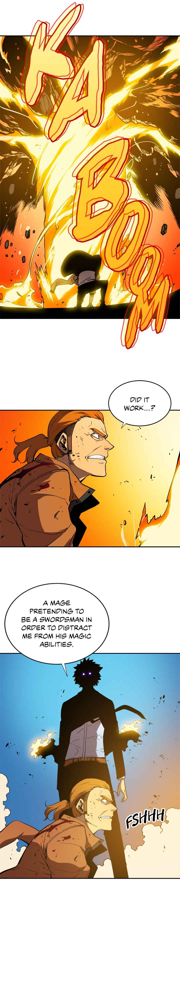 Solo Leveling Chapter 31 Page 15