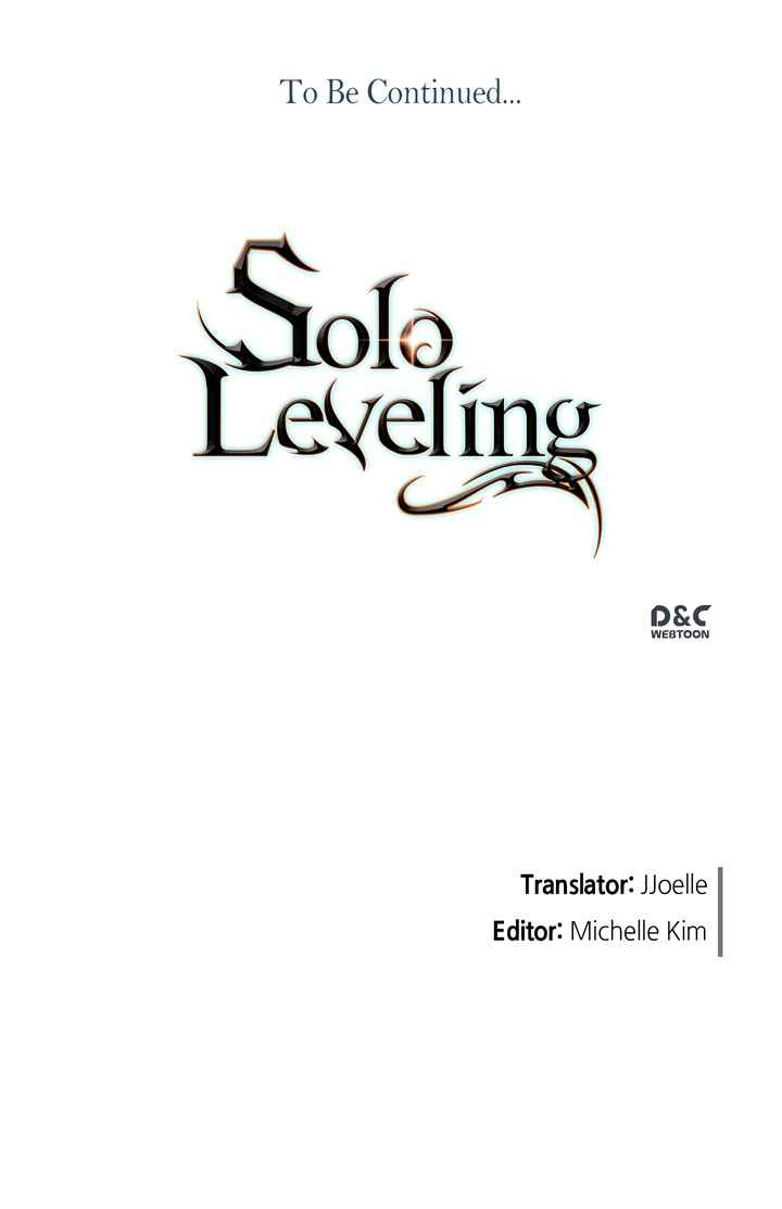 Solo Leveling Chapter 31 Page 25