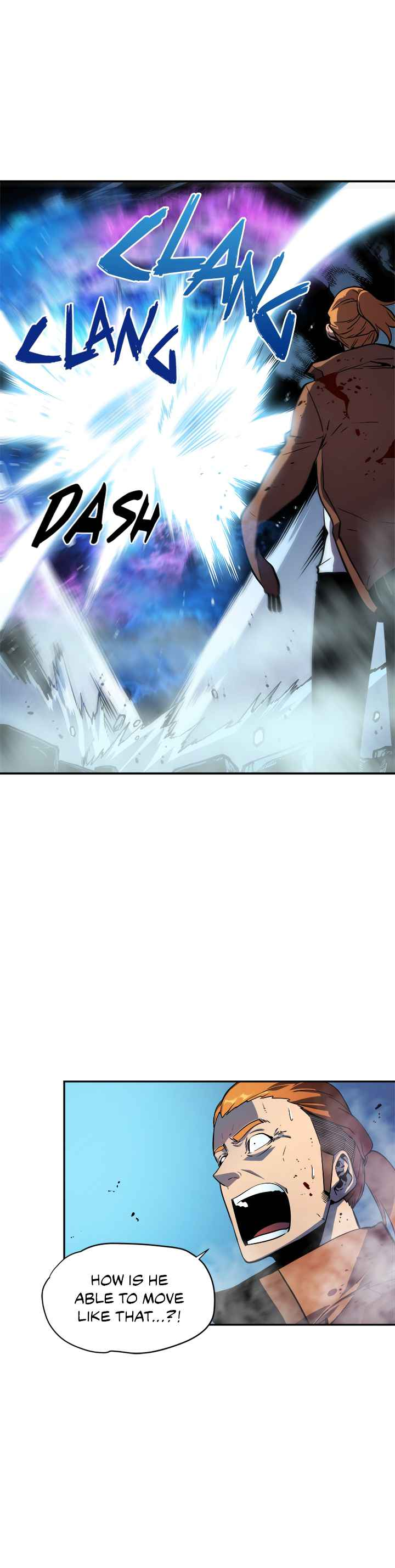 Solo Leveling Chapter 32 Page 14