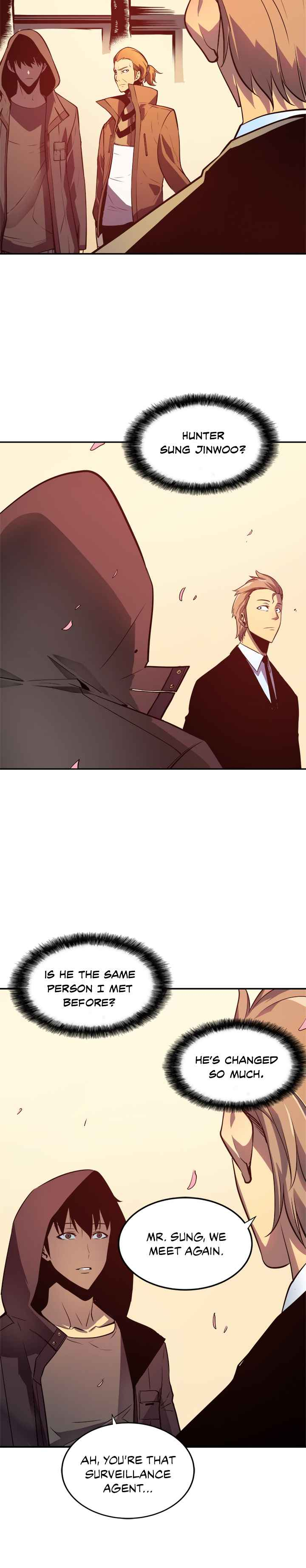 Solo Leveling Chapter 34 Page 23
