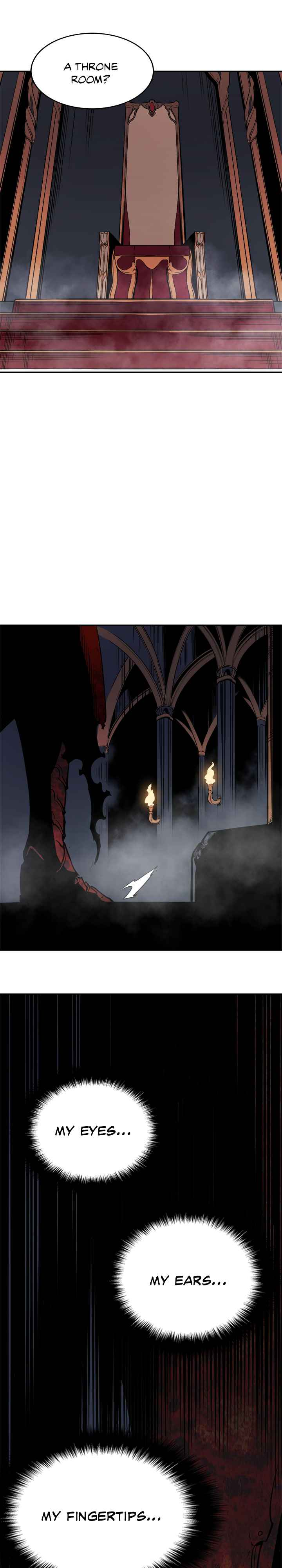 Solo Leveling Chapter 38 Page 29