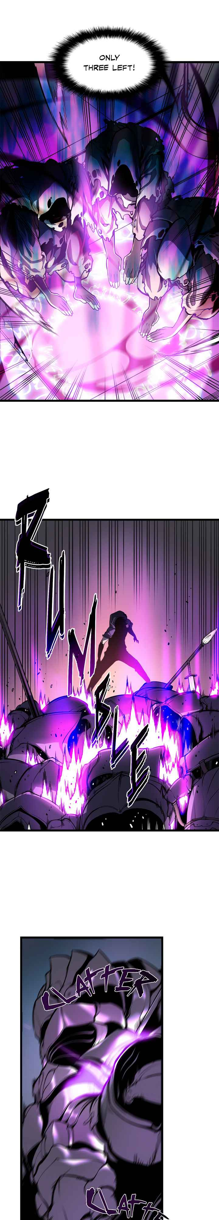 Solo Leveling Chapter 44 Page 14