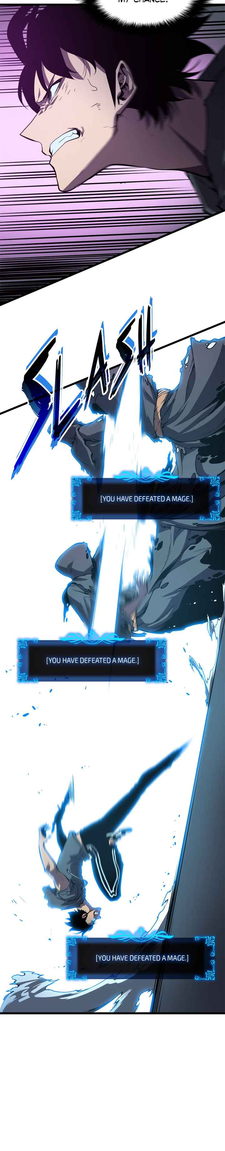 Solo Leveling Chapter 44 Page 19