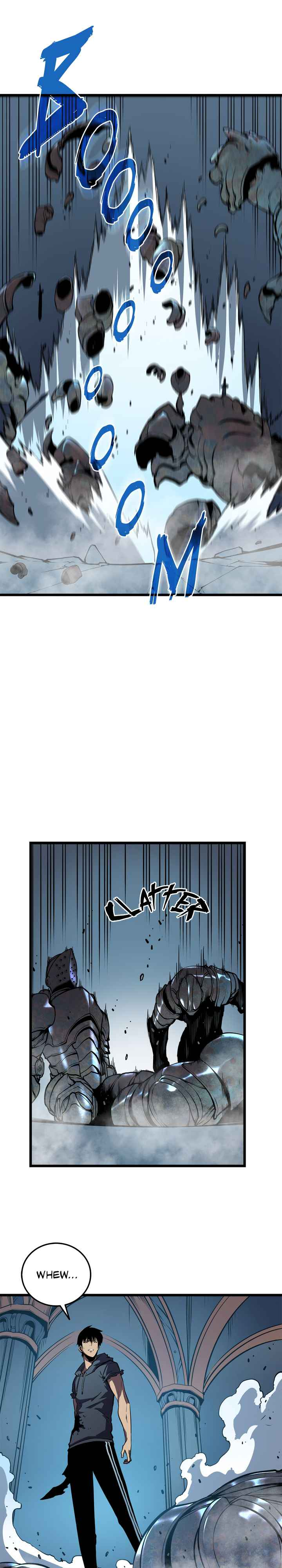 Solo Leveling Chapter 44 Page 20