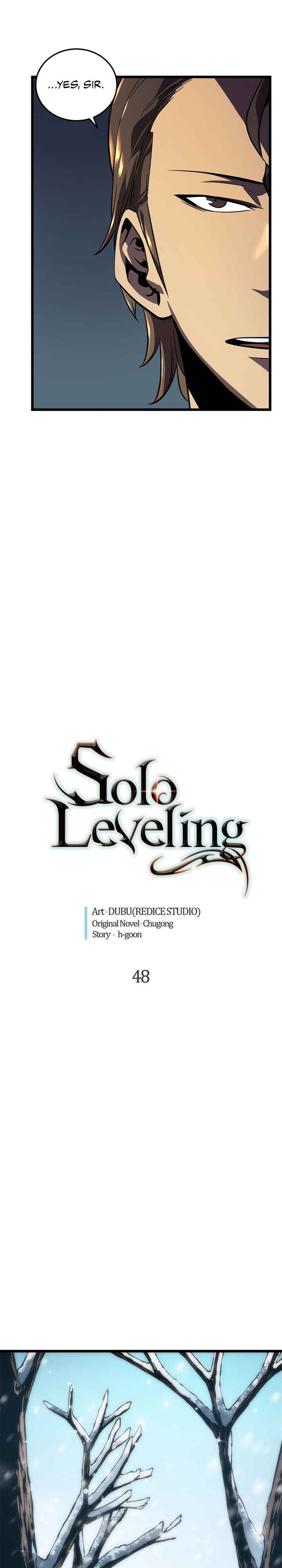 Solo Leveling Chapter 48 Page 5