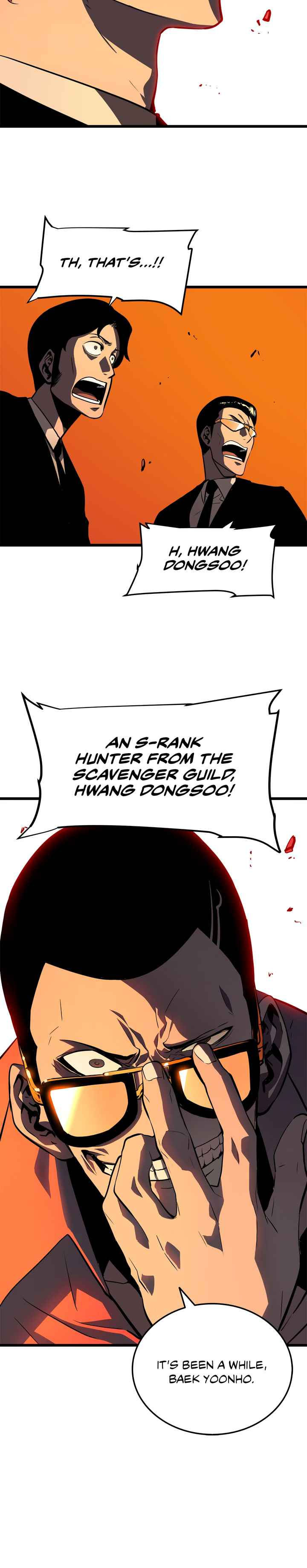 Solo Leveling Chapter 49 Page 15