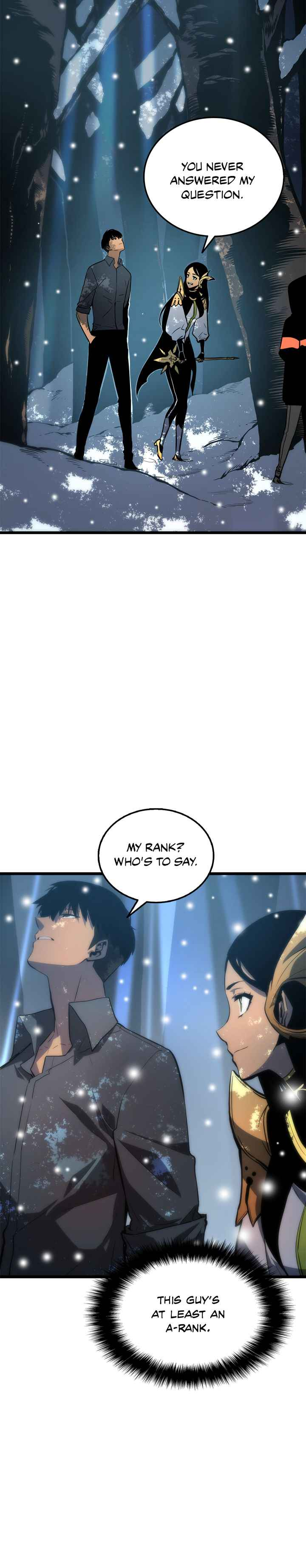 Solo Leveling Chapter 49 Page 21