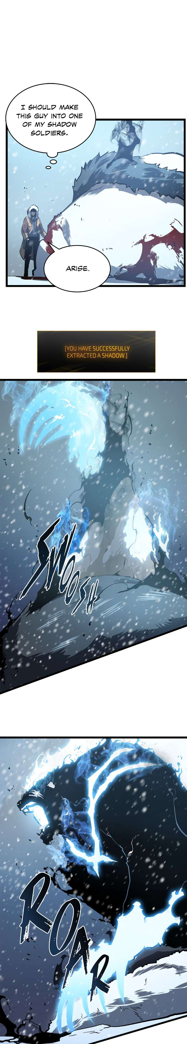 Solo Leveling Chapter 51 Page 22