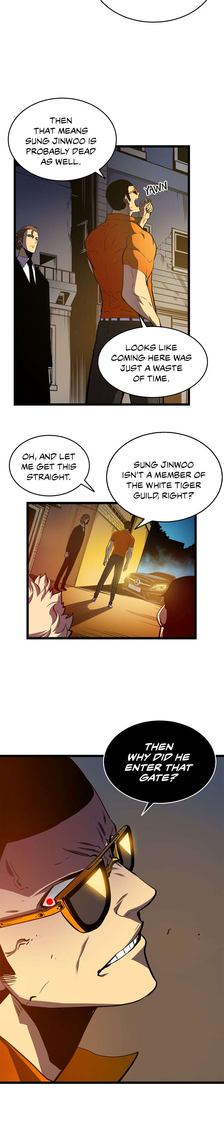 Solo Leveling Chapter 51 Page 26